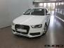 Audi A4 (IV)