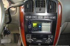 Chrysler Grand Voyager 17