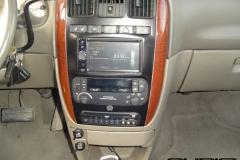 Chrysler Grand Voyager 18