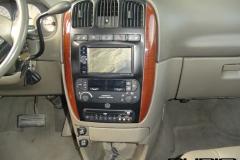 Chrysler Grand Voyager 19