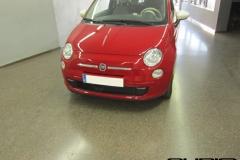 Fiat 500 00
