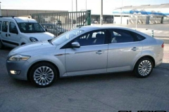 Ford Mondeo 2008 00