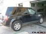 Land Rover Freelander (II)