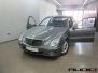 Mercedes Clase E (II)