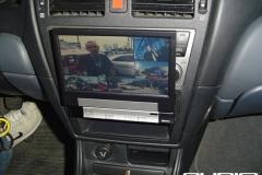 Nissan Almera 03