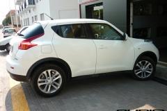Nissan Juke 00
