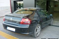 Peugeot 407 00