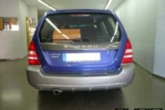 Subaru Forester 00
