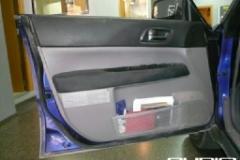 Subaru Forester 04