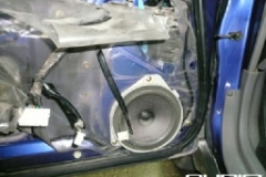 Subaru Forester 05