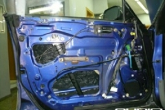 Subaru Forester 07