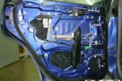 Subaru Forester 18