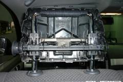 Volkswagen Touareg 07